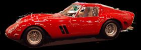 Bild Ferrari GTO