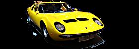 Bild Lamborghini Miura