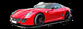 Bild Ferrari 599 GTO