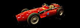 Bild Ferrari 500