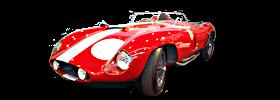 Bild Ferrari 500 Monza